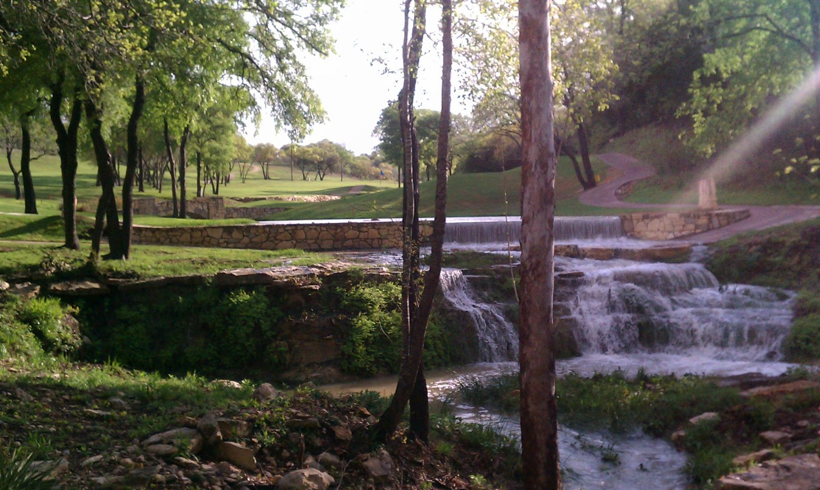 Crystal falls golf club for Crystal falls